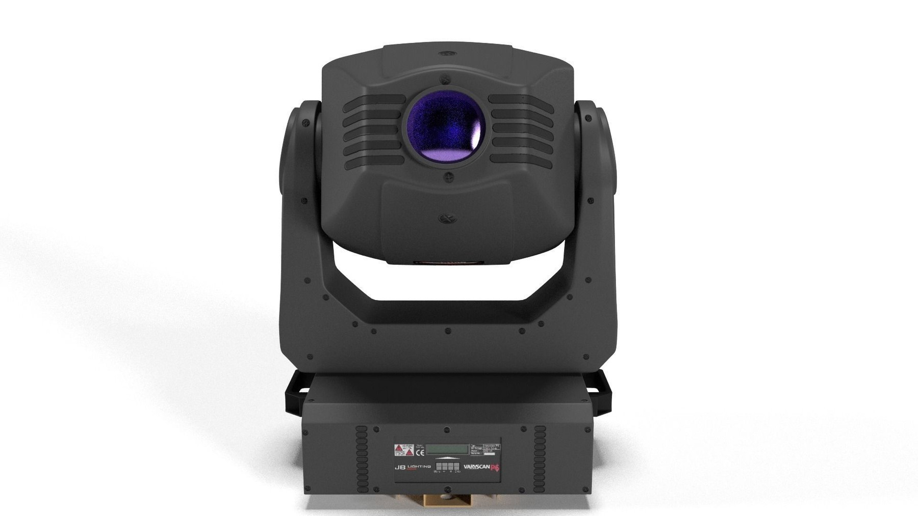 Jb Lighting Varyscan P6 Jb Lighting Varyscan P6 Moving Head