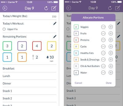 21 Day Fix® Tracker \u2013 Official 162 apk download for Android \u2022 com