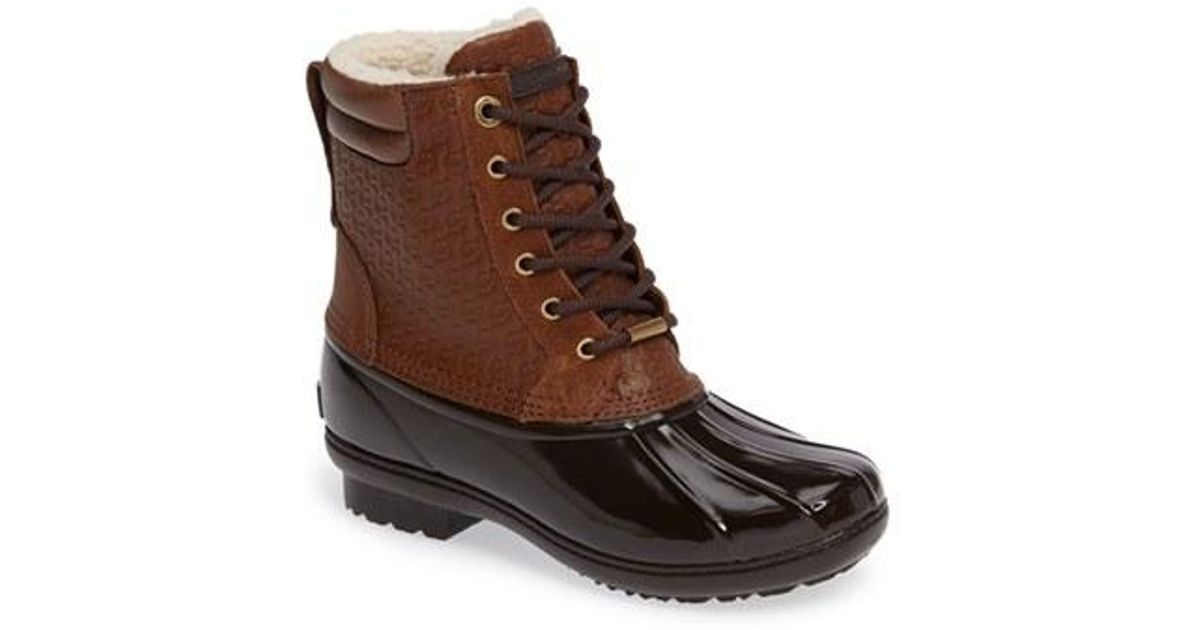 Michael Kors Duck Boots Best Picture Of Boot Imagecoorg