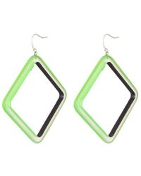 Alexis bittar Geometric Lucite Drop Earring You Might Also ...