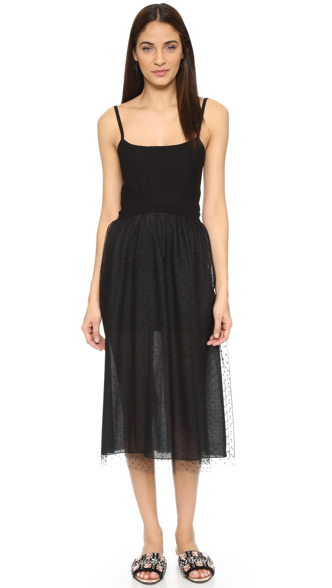 Fullsize Of Tea Length Dresses