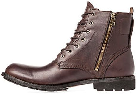 Timberland The Earthkeepers City Premium 6 Side Zip Boot