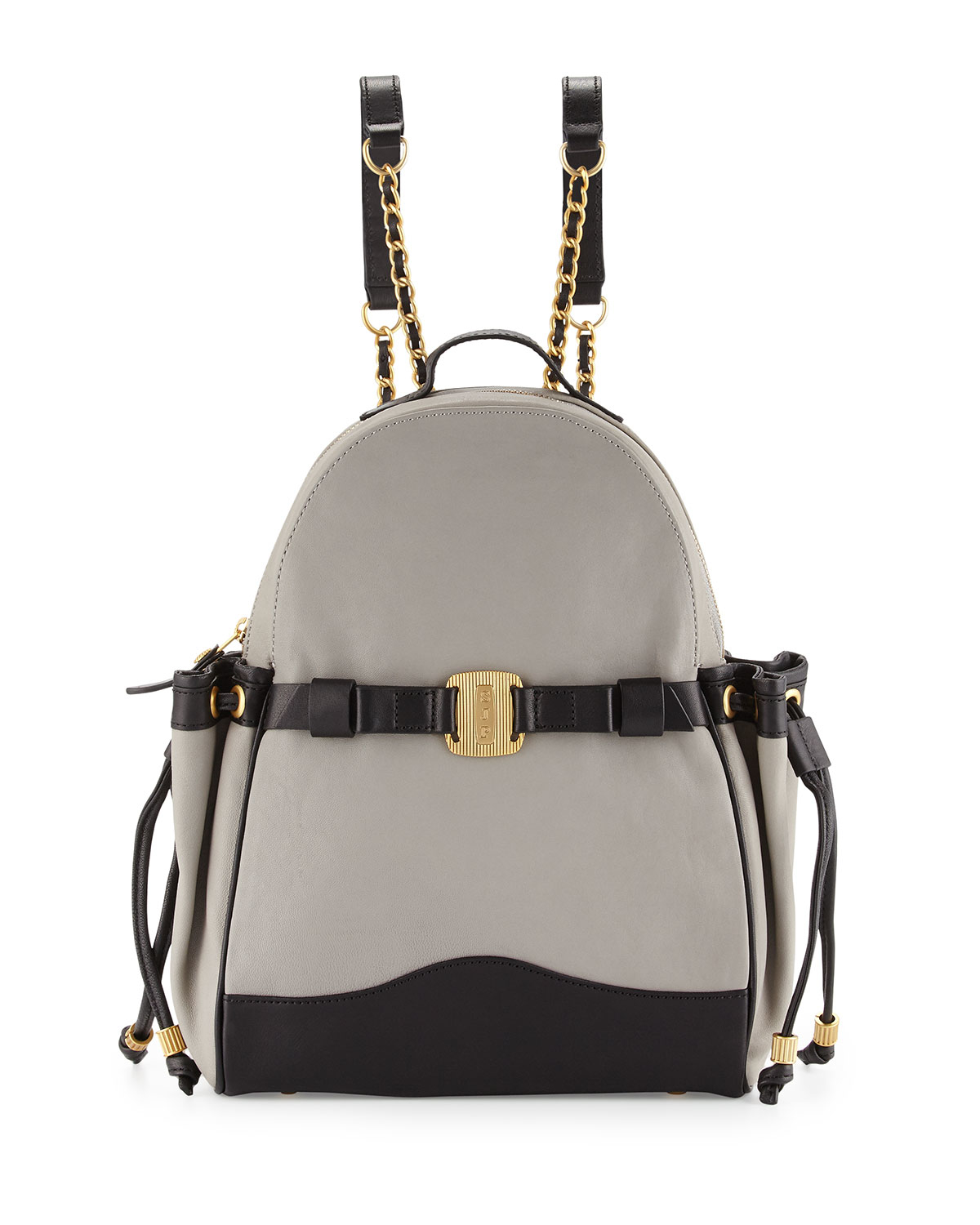 Tote Bags For Uni Sjp By Sarah Jessica Parker Uni Colorblock Leather