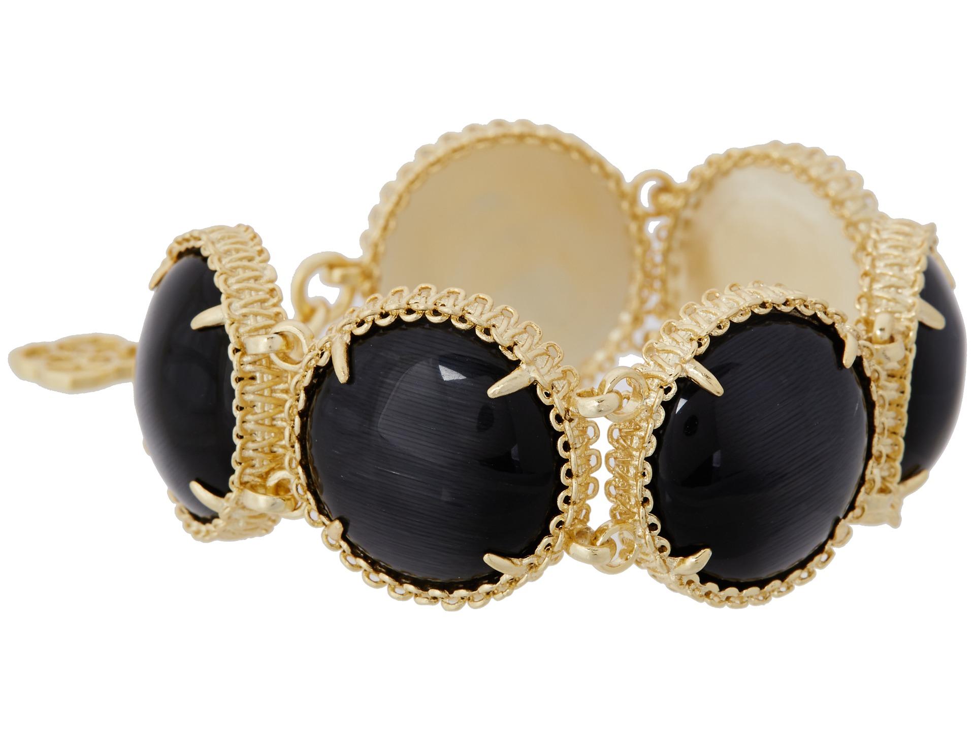 Lyst Kendra Scott Ailee Bracelet In Black