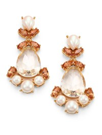 Kate spade new york Kate Spade Earrings Chandelier ...