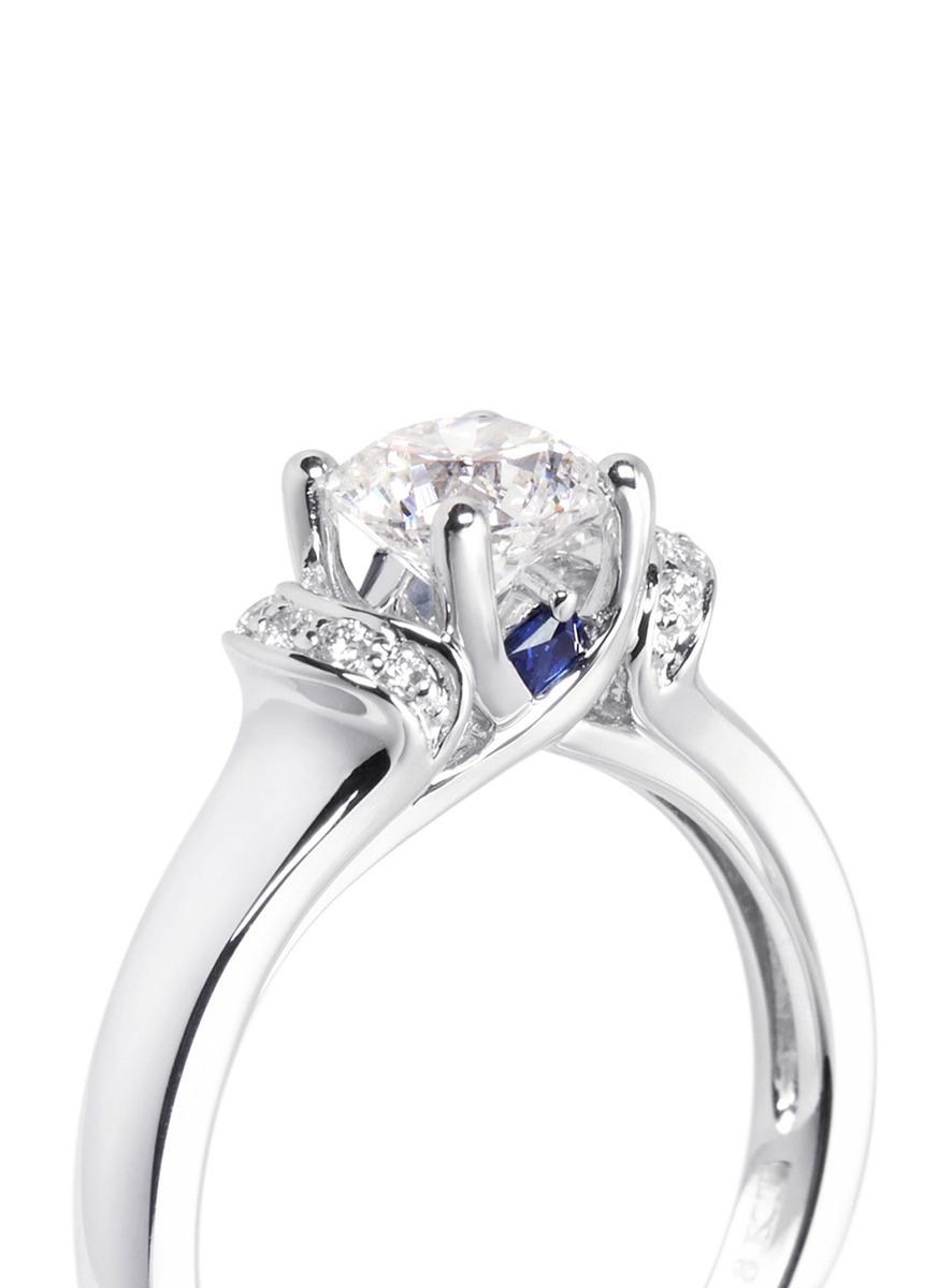 State Vera Wang Love Ribbons Bows Diamond Engagement Ring Product 1 27488075 1 998294829 Normal Vera Wang Wedding Rings Sets Vera Wang Wedding Rings Australia wedding rings Vera Wang Wedding Rings