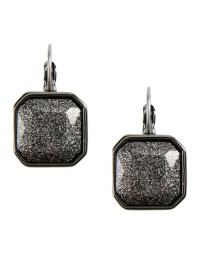 Marc by marc jacobs Earrings in Metallic | Lyst