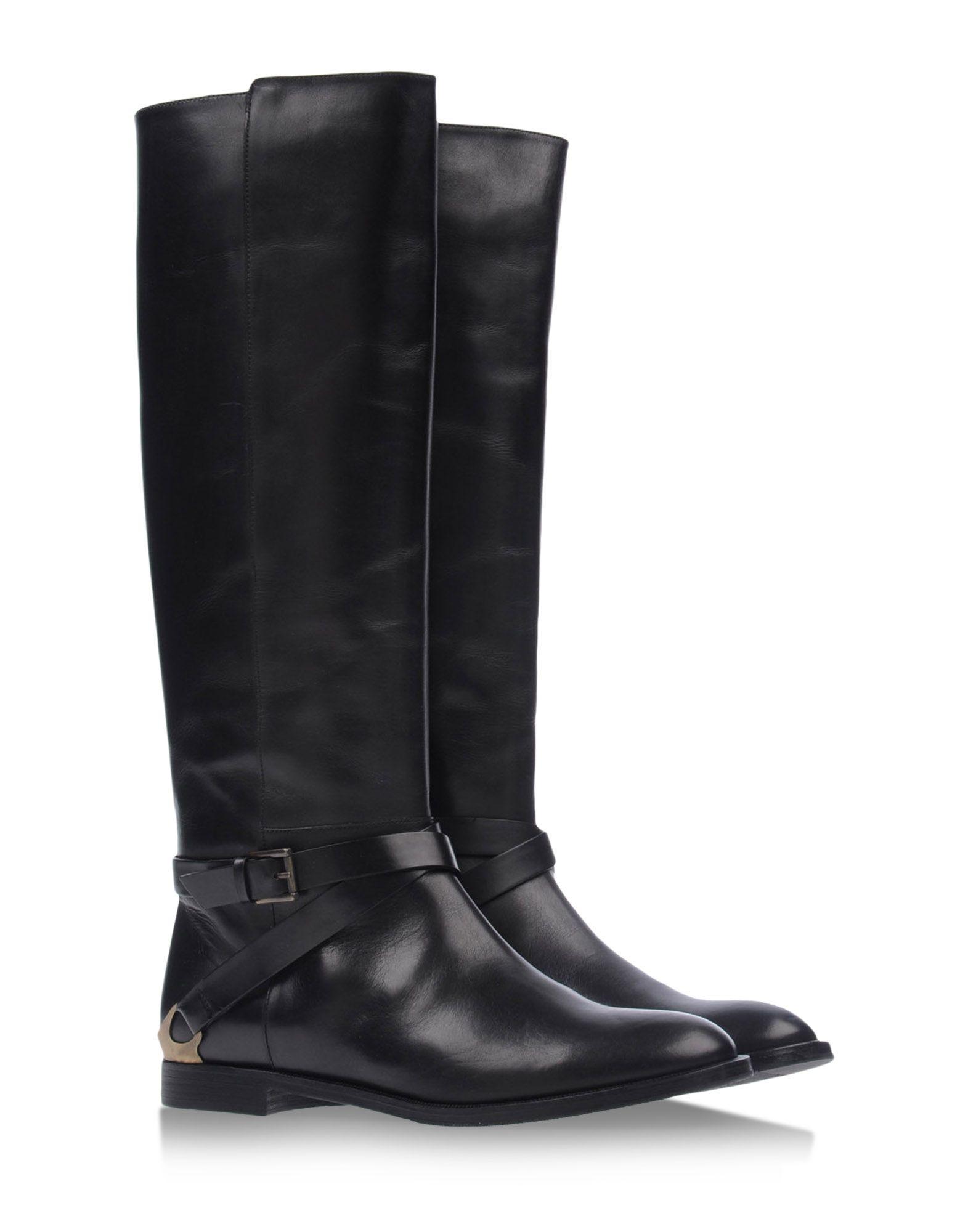 Fratelli Rossetti Boots In Black Lyst