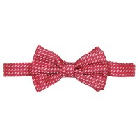 Lyst - Emporio Armani Bow Tie Man in Red for Men