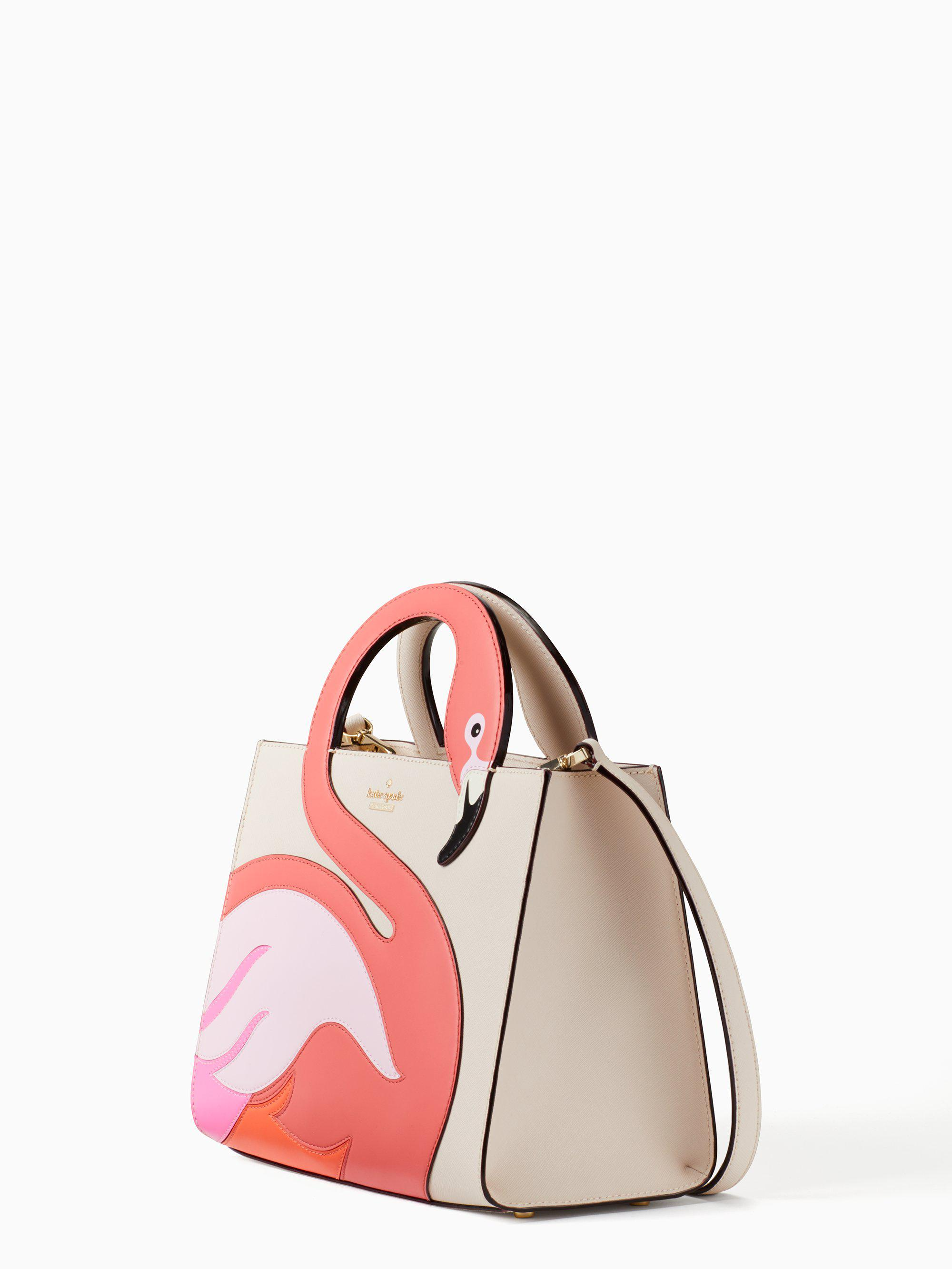 By The Pool Flamingo Kate Spade Kate Spade Multicolor By The Pool Flamingo Sam