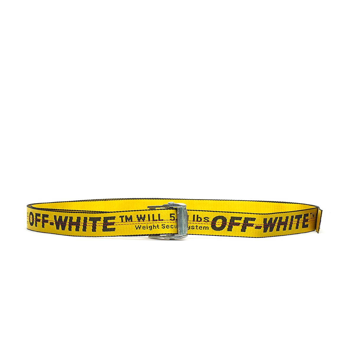 Off White Lyst Off White C O Virgil Abloh Industrial Belt In