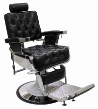 Barber Chairs and Barber Shop Equipment | CCI Beauty