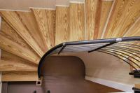 Tips for Building a Double Winder Stair | JLC Online ...