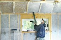 How To Insulate Cathedral Ceilings Properly | Taraba Home ...