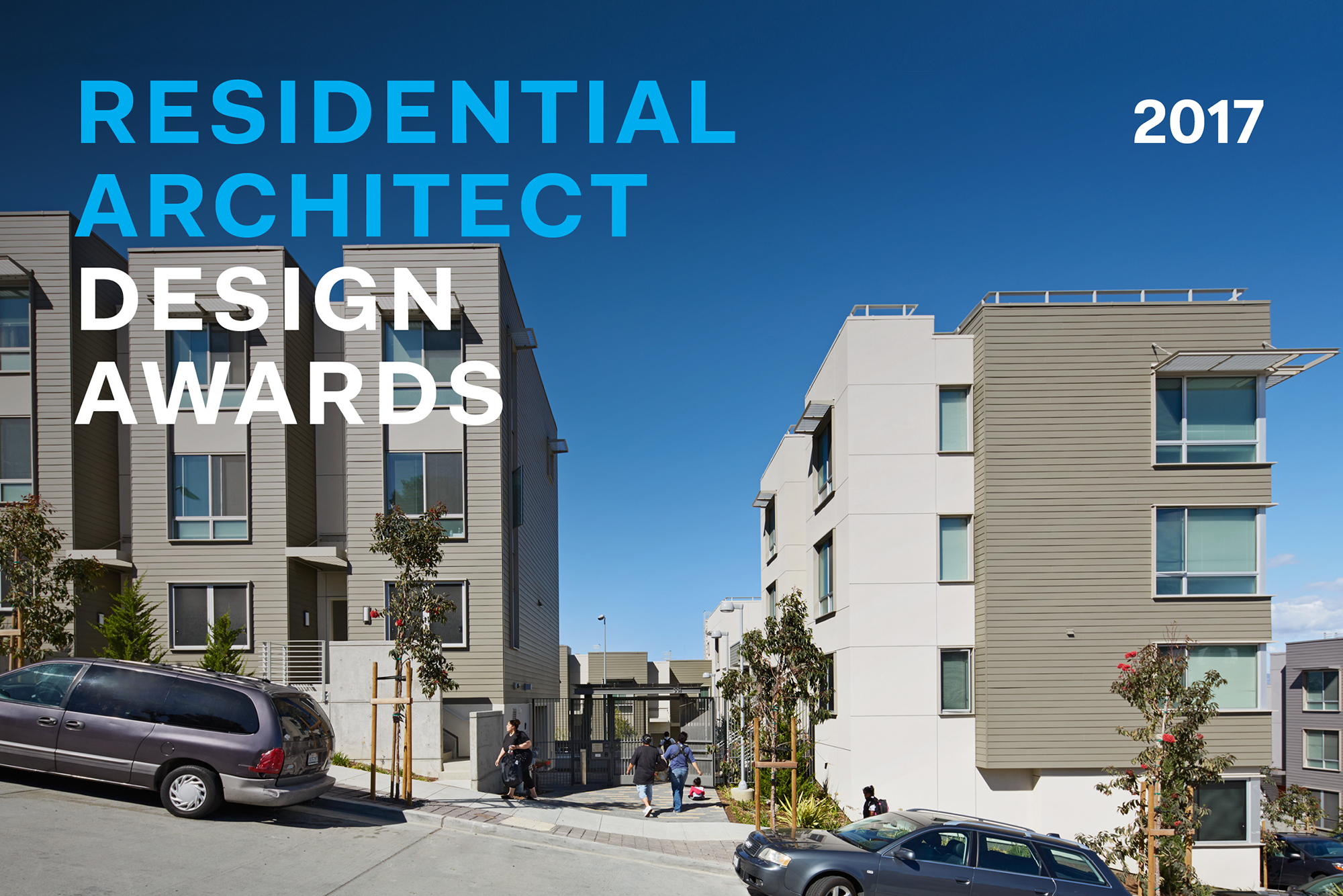 Architectural Design Of Residential Building The Winners Of The 2017 Residential Architect Design Awards