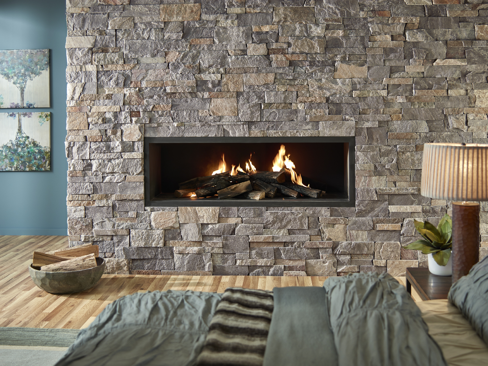 Eldorado Stone Veneer Fireplace 246ledge Is Eldorado Stone S Latest Modular Design Jlc Online