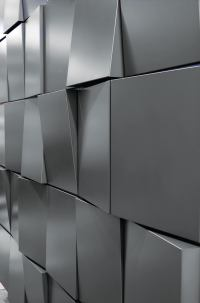 Dri-Design Tapered Series   Architect Magazine   Panels ...