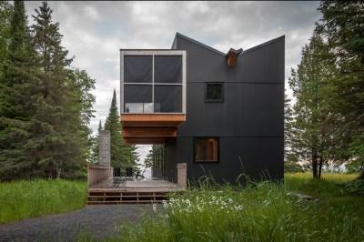 Family Retreat | Architect Magazine | Salmela Architect ...