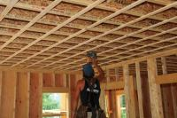 Strapping Ceilings | JLC Online | Framing, Ceilings ...
