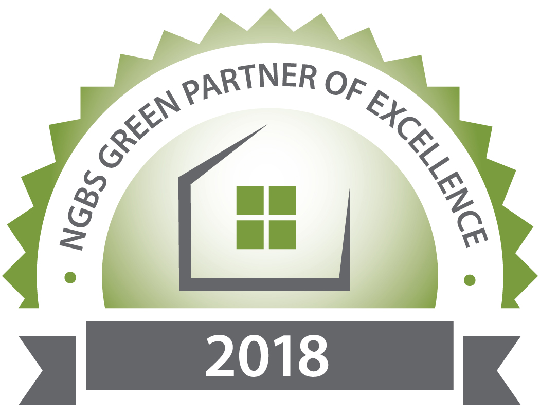 Garage Innovations Oklahoma City Home Innovation Research Labs Recognizes 2018 Ngbs Green Partners