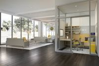 Quiet Spaces for In-Office Getaways | Architect Magazine ...
