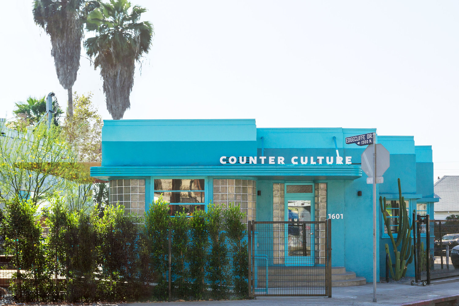 Counter Culture Coffee Architect Magazine