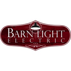 Small Crop Of Barn Light Electric