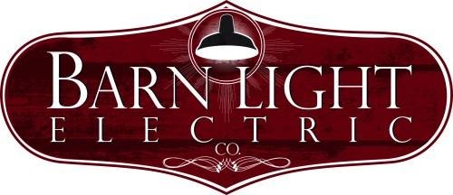 Medium Of Barn Light Electric