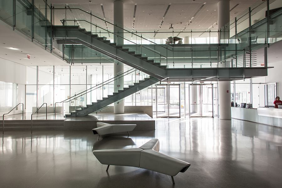 Ludwig Mies Van Der Rohe Inside Open House Chicago 2014 | Architect Magazine