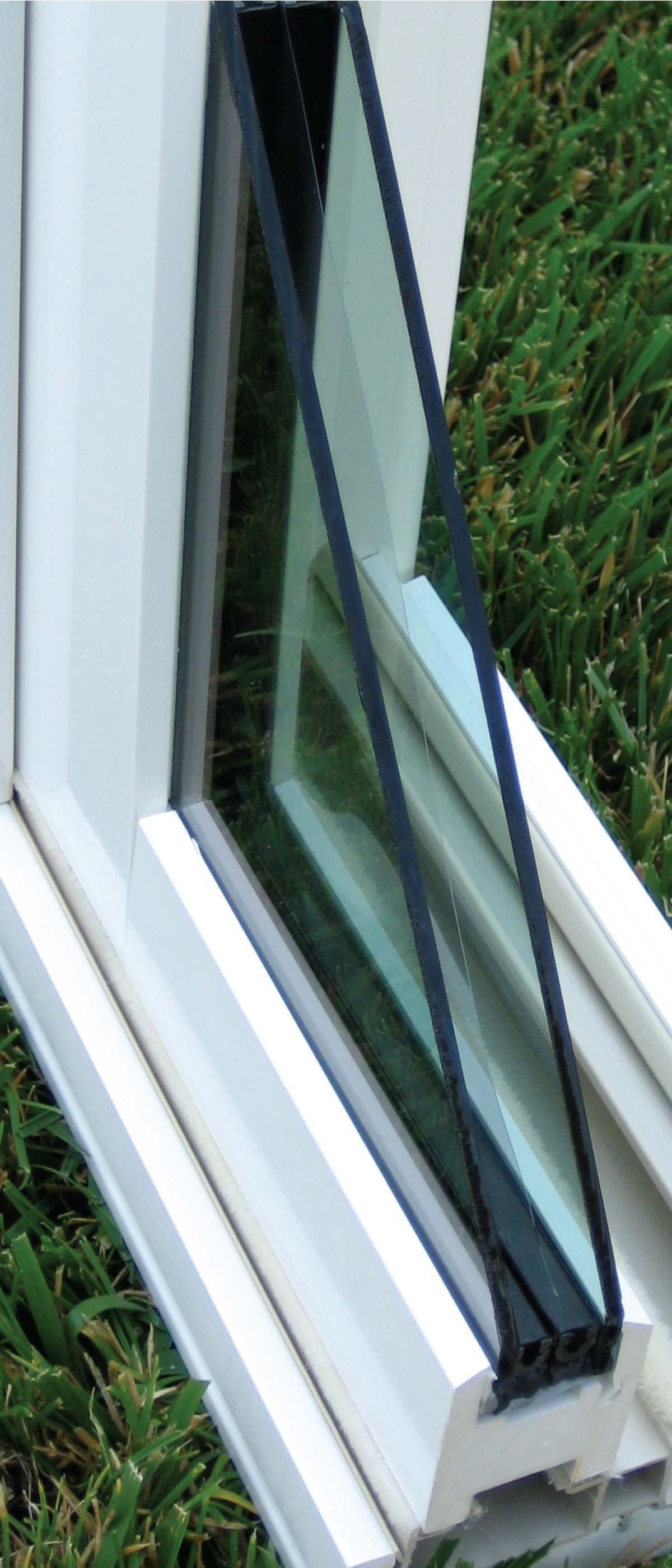 How To Insulate Windows Insulating Windows From Serious Materials Architect Magazine