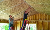 Scissors Trusses and Home Performance | JLC Online | Framing