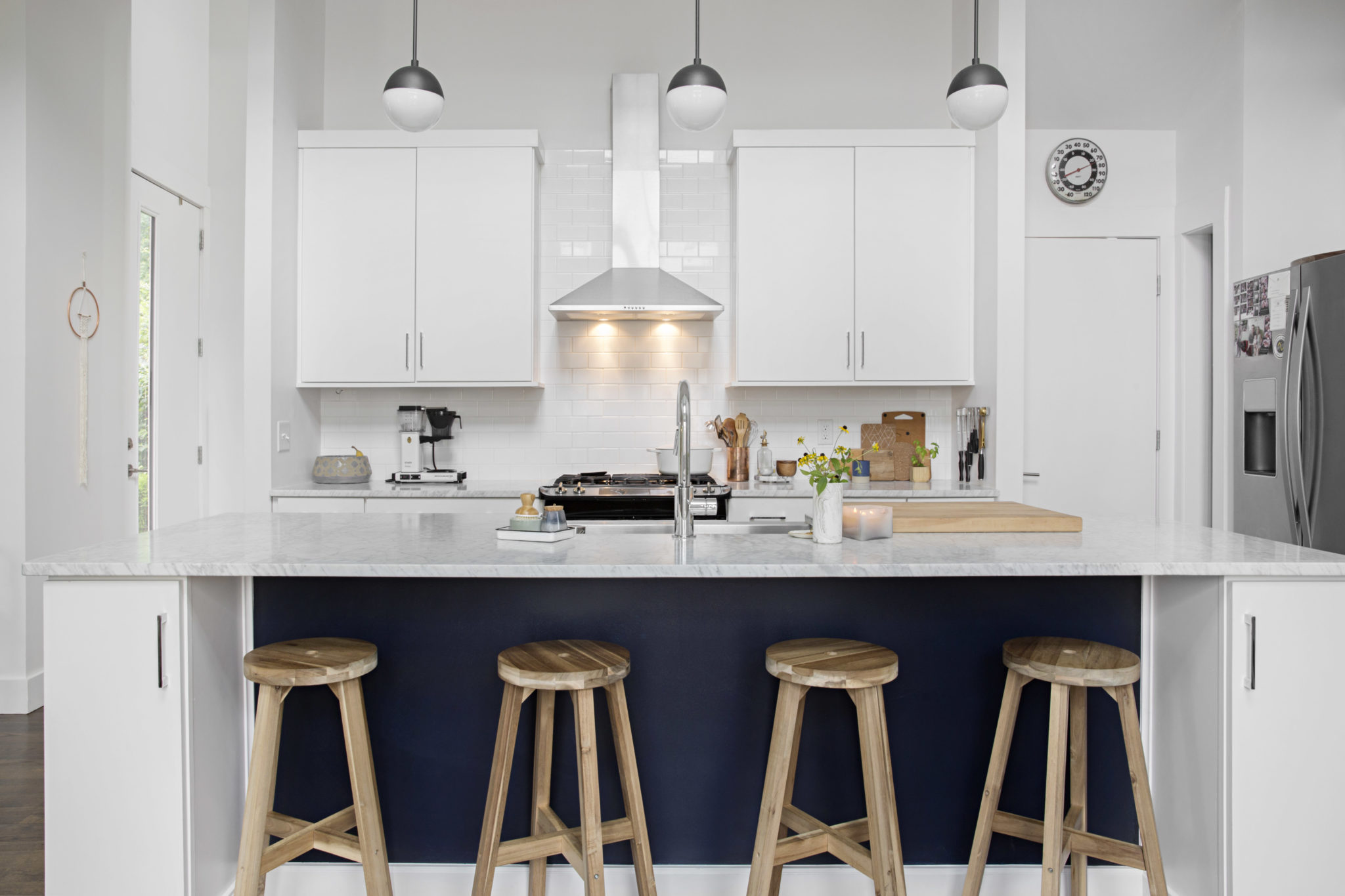 Kitchen Design Trends In 2018 These Are The Top Kitchen Trends For 2018 Hanley Wood Design