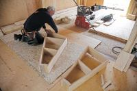 Tips for Building a Double Winder Stair | JLC Online