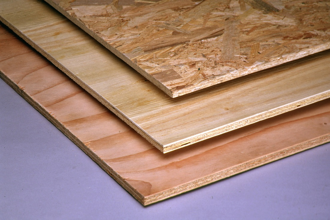 Half Inch Plywood Plywood Vs Osb Which Is Better Prosales Online Engineered