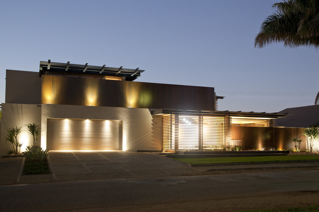 Abo Living At Home House Abo Architect Magazine Nico Van Der Meulen Architects