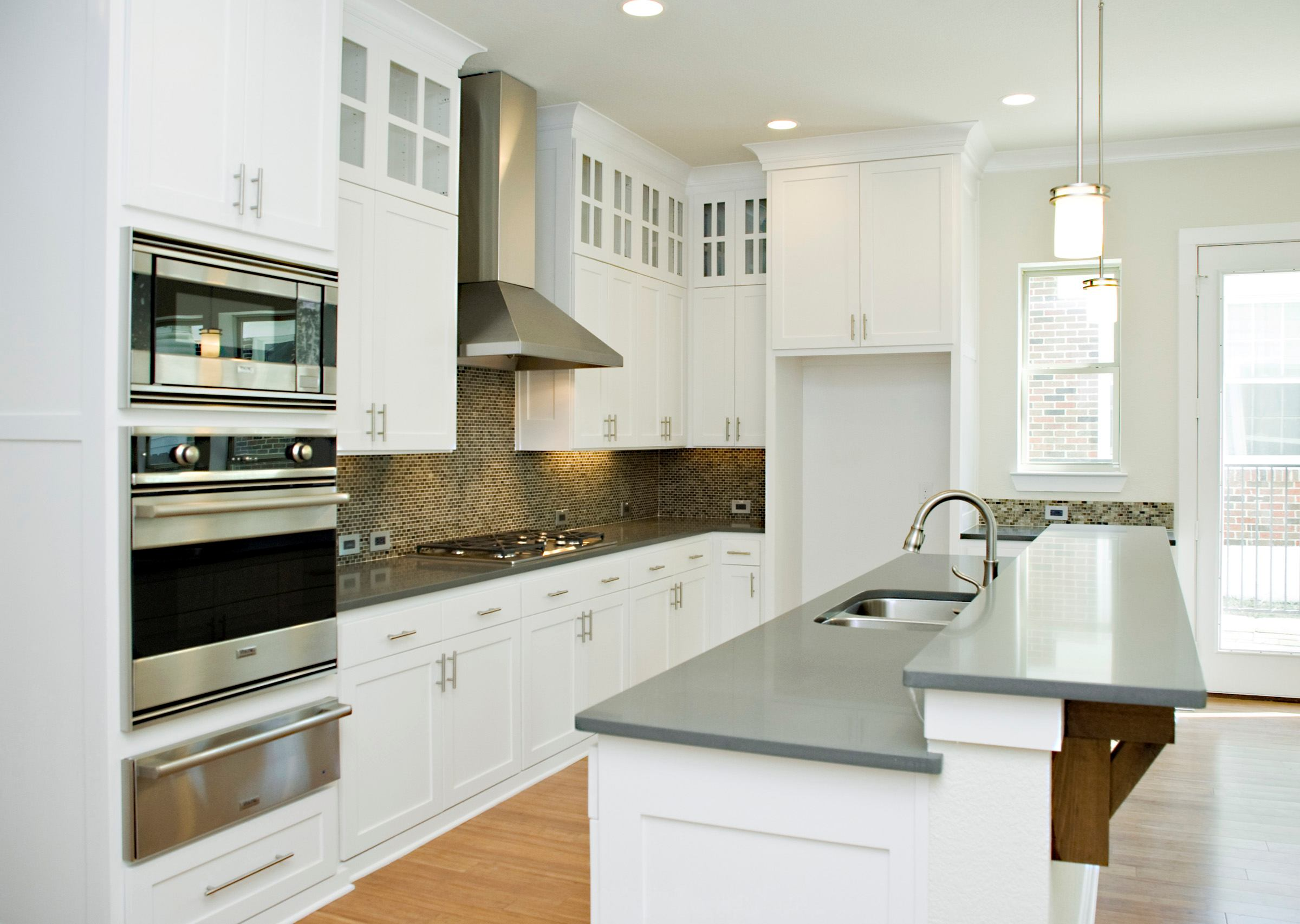 How To Clean Quartz Countertops Nkba Survey Reveals What Design Choices Are Trending In