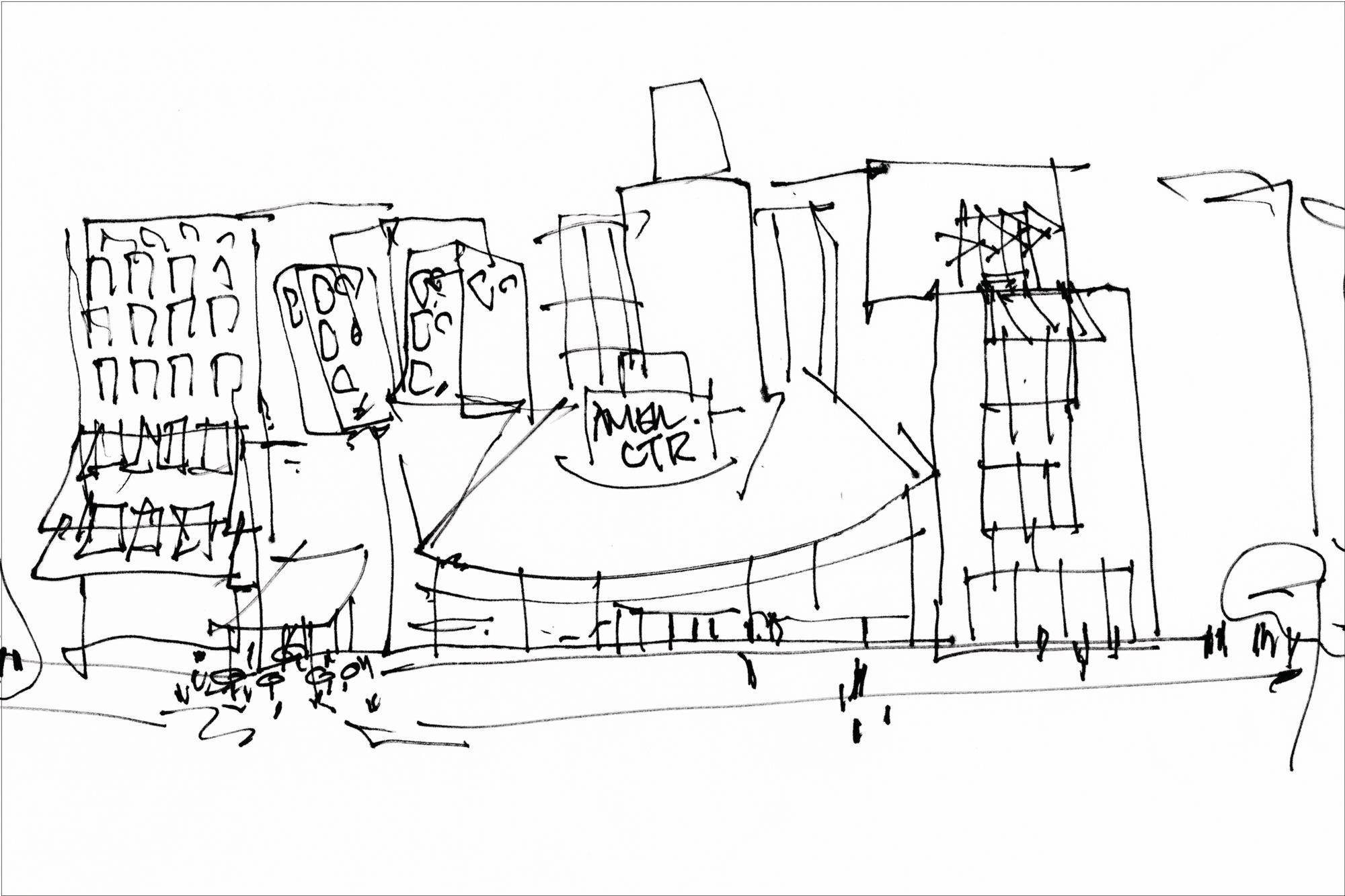 home theater diagram 4 home cinema pinterest
