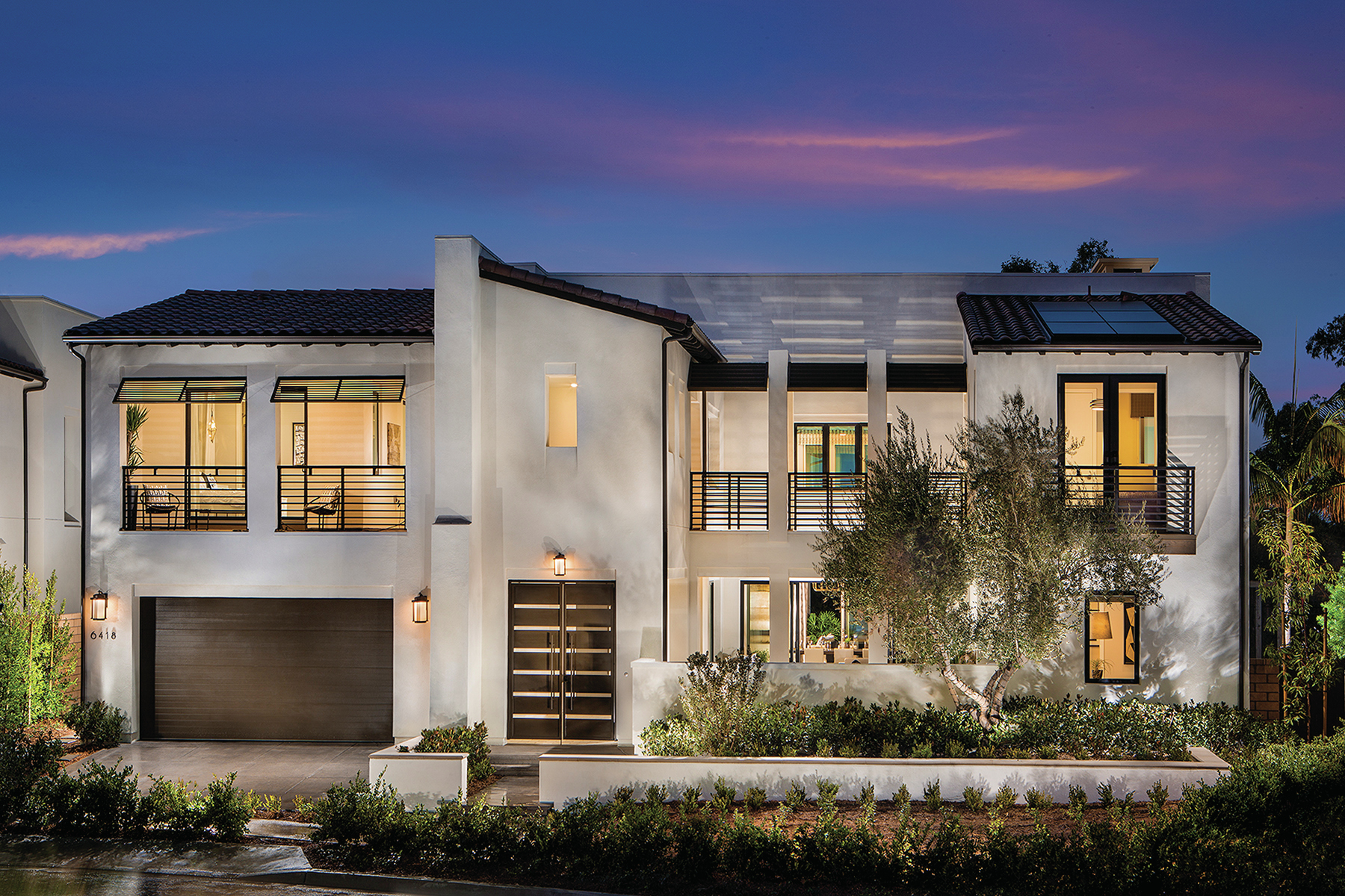 Home Builders Austin Rancho Santa Fe Retreat Offers Resort-style Living