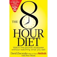 La dieta de las 8 horas