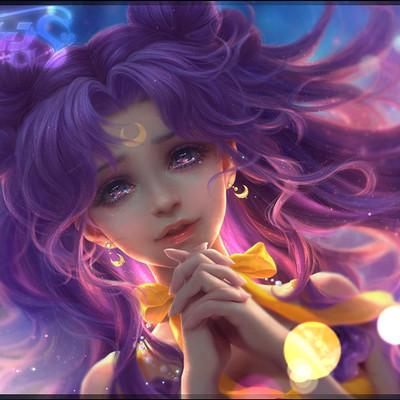 Video Game Girl Wallpaper Sunmomo 珊