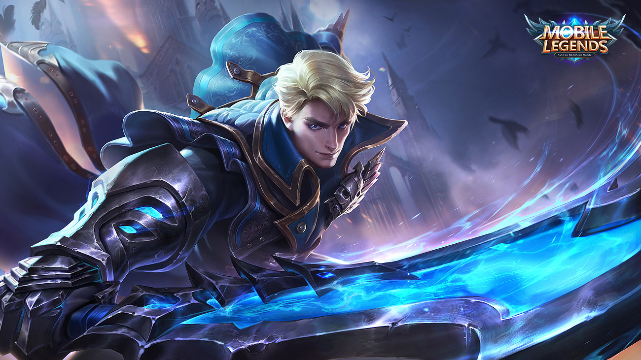 Wallpaper 3d Buat Android 5 Hero Carry Terbaik Mobile Legends Bagian 1 Kincir