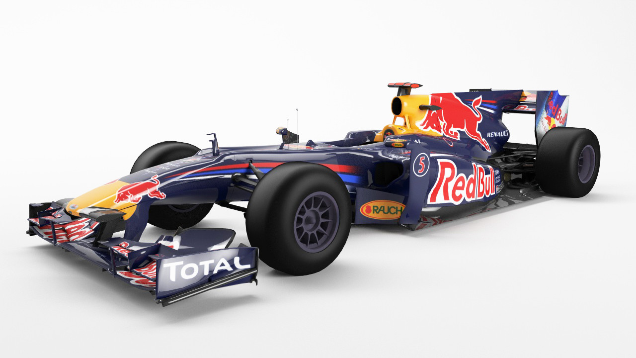 Red Bull Rb11 Alexey Korneelov Red Bull Rb11 Racing Formula 1 Bolide