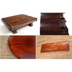 Small Crop Of Woodland Creek Furniture