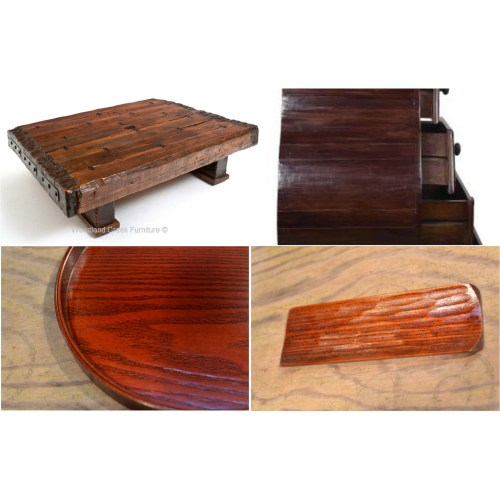 Medium Crop Of Woodland Creek Furniture