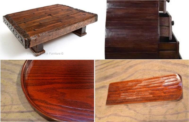 Large Of Woodland Creek Furniture