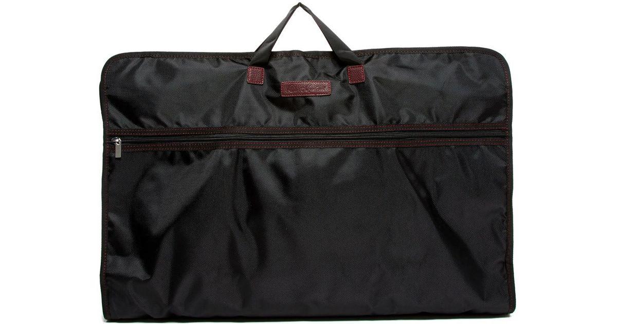 Samsonite Silhouette 12 Ultravalet Garment Bag Best