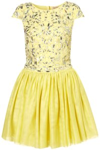 Topshop Jewel Tulle Prom Dress By Dress Up Topshop in ...