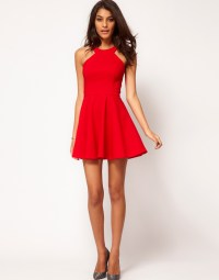 Petite Red Dresses | Cocktail Dresses 2016