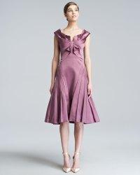Zac Posen Dresses On Sale  fashion dresses