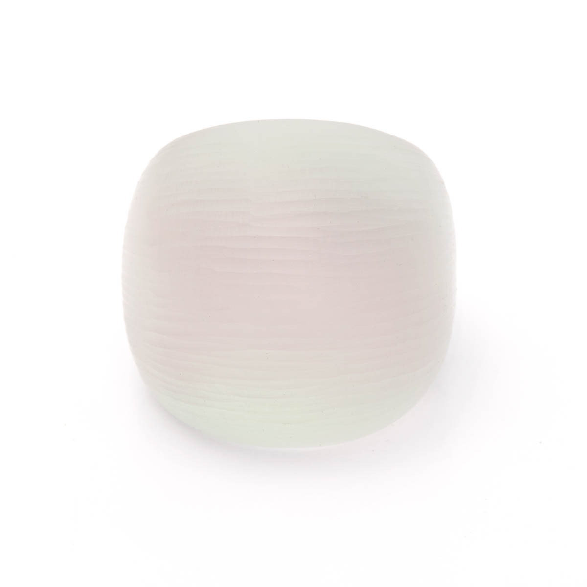 Alexis bittar Dome Ring in White